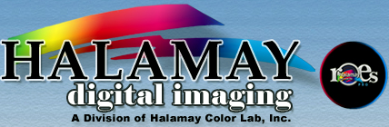 Halamay Digital Imaging